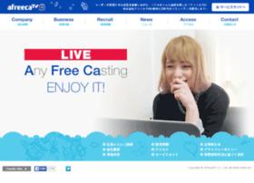 company.afreecatv.co.jp