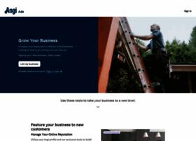 company.angieslist.com