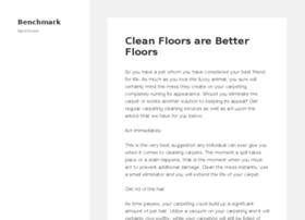 company.benchmarkcleaning.com