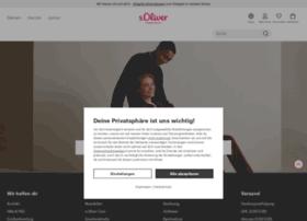 company.soliver.com