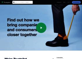 company.trustpilot.com
