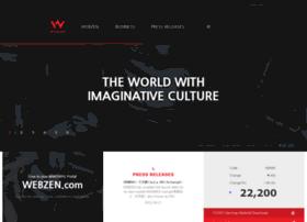 company.webzen.co.kr