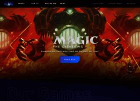 company.wizards.com