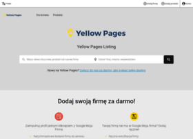 company.yellowpages.pl