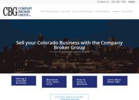 companybroker.com