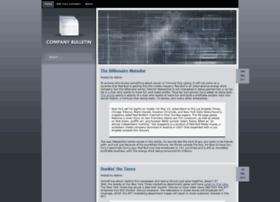 companybulletin.com