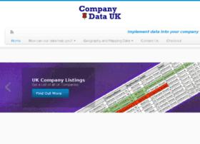 companydatauk.co.uk