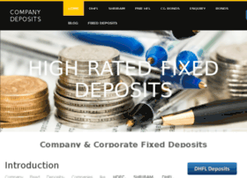 companydeposits.in