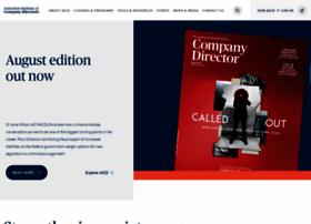 companydirectors.com.au