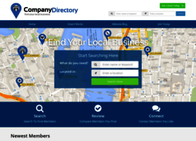 companydirectory.com.au