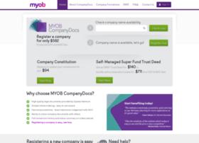 companydocs.myob.com.au