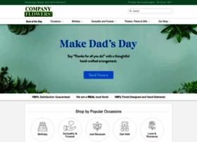 companyflowers.com