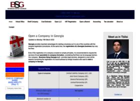 companyformationgeorgia.com