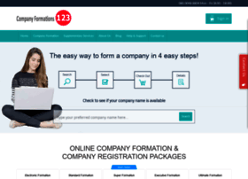 companyformations123.co.uk