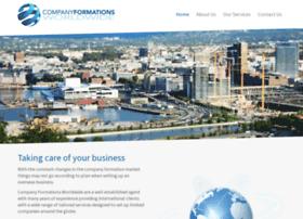 companyformationsworldwide.com