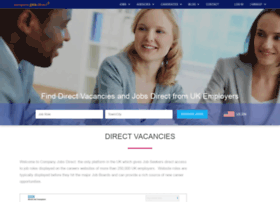 companyjobsdirect.com
