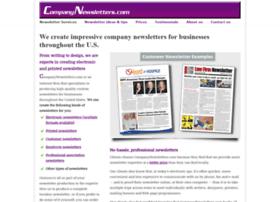 companynewsletters.com