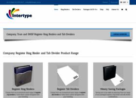 companyregisterbinders.com.au