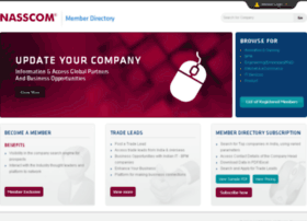 companysearch.nasscom.in