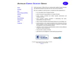 companysecretary.com.au