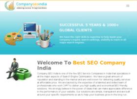 companyseoindia.com