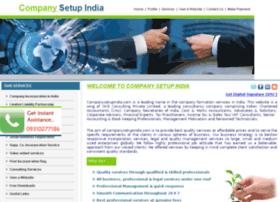 companysetupindia.com