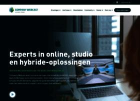 companywebcast.nl