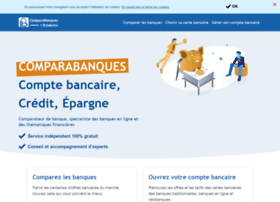 comparabanques.fr