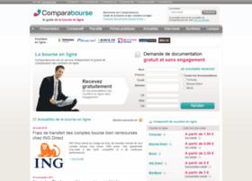 comparabourse.fr