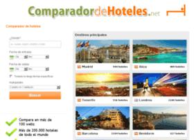 comparadordehoteles.net