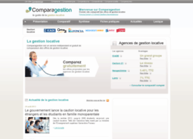 comparagestion.fr