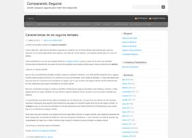 comparandoseguros.wordpress.com