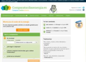comparatarifasenergia.es