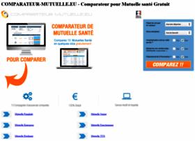 comparateur-mutuelle.eu
