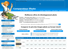 comparateur-photo.com