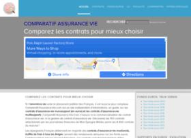 comparatif-assurance-vie.com