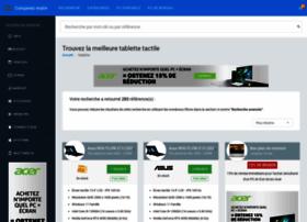 comparatif-tablette.com
