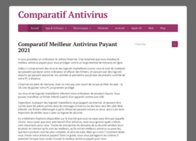 comparatifantivirus.net