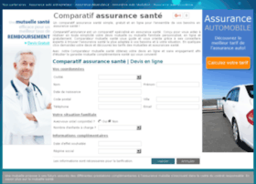 comparatifassurancesante.org