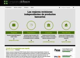 comparativadebancos.com