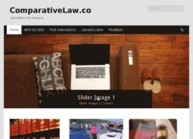 comparativelaw.co
