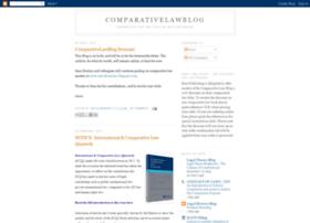 comparativelawblog.blogspot.com