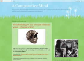 comparativemind.blogspot.co.uk
