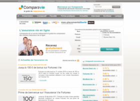 comparavie.fr