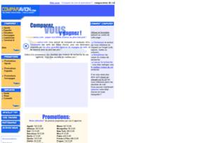 comparavion.com
