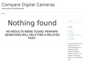 compare-digital-cameras.com