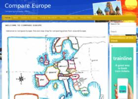 compare-europe.com