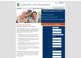 compare-lifeinsurance.com