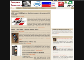 compare-processors.com