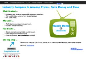 compareamazon.com